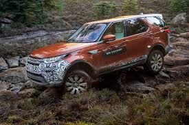 lexus rx400h off road review 2017 land rover discovery first drive review motor trend