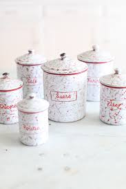 antique kitchen canister sets 16 best canister set images on canister sets vintage