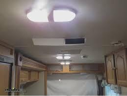 Led Rv Interior Lights Optronics Led Rv Interior Light Review Video Etrailer Com