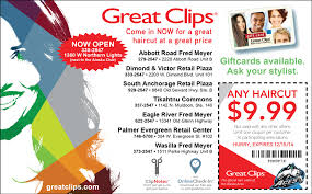 are haircuts still 7 99 at great clips great clips coupon gordmans coupon code