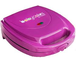 baby cakes maker babycakes pie maker review