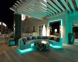 Patio Led Lights The Brilliant Led Patio Lights Intended For Motivate Daily