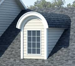 Decorative Dormers Roofing Dormer Types Texas Home Exteriors