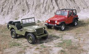 jeep earthroamer jeep wrangler 75th salute edition pictures photo gallery car