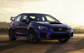 subaru truck 2018 2018 subaru wrx and wrx sti preview