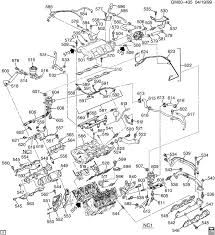 2001 chevy malibu engine cooling system diagram chevy malibu parts