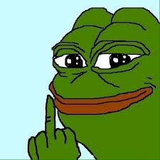 Pepes Memes - pepe the frog meme hate symbol and fashion icon is dead dazed