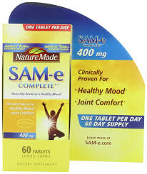 amazon supplements black friday amazon com nature made sam e 400mg 60 ct health u0026 personal care