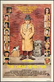 the cheap detective 1978 torrent downloads the cheap detective