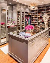 Luxury Closet Doors 12 Enviable Walk In Closets Closets Future And House