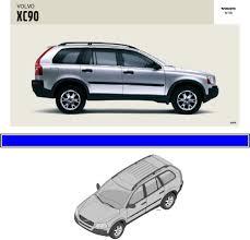 volvo automobile xc90 user guide manualsonline com
