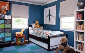 Paint Schemes For Bedrooms Boys Bedroom Color Schemes Home Design