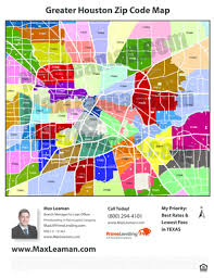 houston map with zip codes fillable houston zipcode map houston tx zip code map