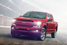 ford f1 50 truck detroit auto redesigned 2018 ford f 150 trucks com