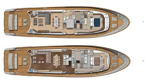 Yacht Floor Plan by Sd92