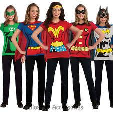 superhero costumes ebay