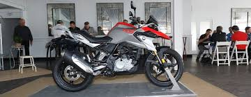 Adventure Motorcycle Tires Bmw G 310 Gs Is It An Adventure Motorcycle Revzilla