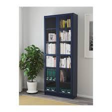 billy bookcase with doors beige ikea