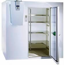 fabriquer une chambre froide chambre froide négative pour une congélation optimale