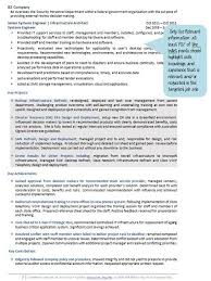 Results Oriented Resume Examples by Detailed Resume Example Fascinating Detail Oriented Resume