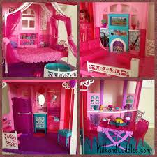 interesting inspiration barbie dream house furniture plain design