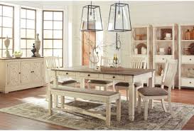 Casual Dining Room Signature Design By Bolanburg Casual Dining Room