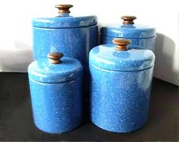 blue kitchen canister blue kitchen canisters sets contemporary kitchen canister sets
