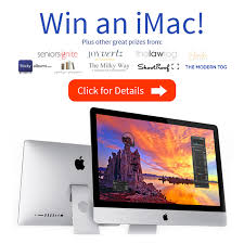 imac black friday imac giveaway the modern tog photography business products