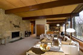 house and home design blogs mid century modern house plans plans and home designs free