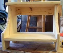 Free Wooden Folding Step Stool Plans by Many Step Stool Plans For Beginner Woodworkers