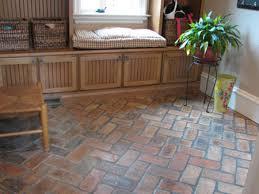 chicago brick floor tile this stunning brick veneer started