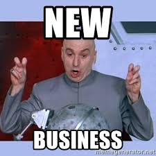 Business Meme Generator - new business dr evil meme meme generator