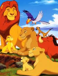 10 lessons learn lion king