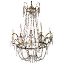 Neoclassical Chandeliers Baltic Chandeliers And Pendants 15 For Sale At 1stdibs