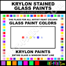 yellow stained glass stained glass and window paints inks and