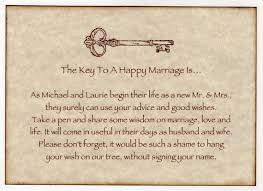 wedding wishes and advice cards 24 best recipe cards advice cards images on