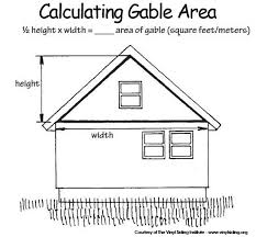 calculating square footage of a house measuring your house