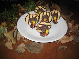 thanksgiving oreo turkey cookies recipe img 7620 jpg
