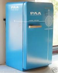 k hlschrank 50er design original design pan am bosch kühlschrank 50er 60er space age retro