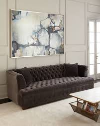 Designer Sofas For Living Room Sofas Sectionals Settees At Neiman