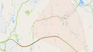 mass pike exits map agawam killed by tractor trailer on mass pike in warren wwlp com