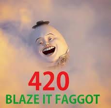 420 Blaze It Meme - 22 meme internet 420 blaze it faggot