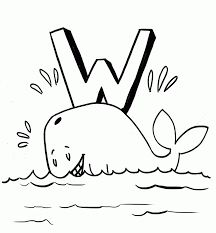 blue whale coloring page corpedo com