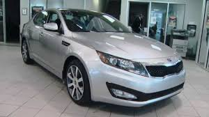 2013 kia optima calgary review pricing and road test youtube