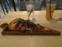 one slice of a cutting board please wewantplates