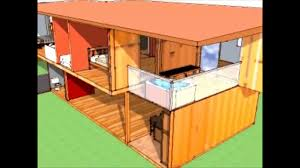 why build a shipping container home earth cooled shipping