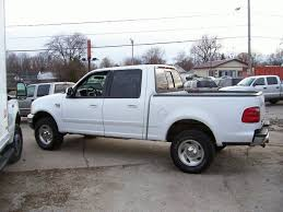2001 ford f150 supercrew cab 2001 ford f 150 xlt 4dr crew 4x4 des moines ia 50317