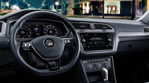 white volkswagen tiguan interior 2018 volkswagen tiguan info autobarn vw of mt prospect