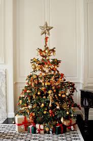 At Home Christmas Trees by Marie Chantal Blog U2013 Christmas At Home