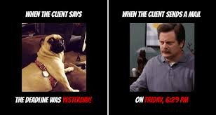 Advertising Meme - 10 funny gifs that designers and creatives will love